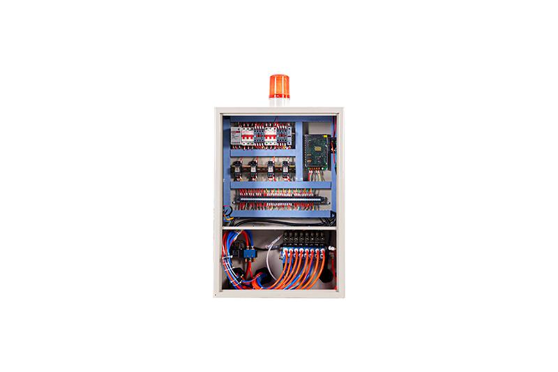 Sử dụng hệ thống điện Delixi cao cấp