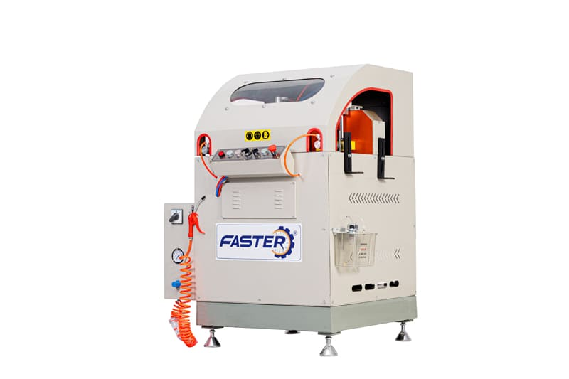 Thông số kỹ thuật máy cắt nhôm một đầu mâm xoay F500