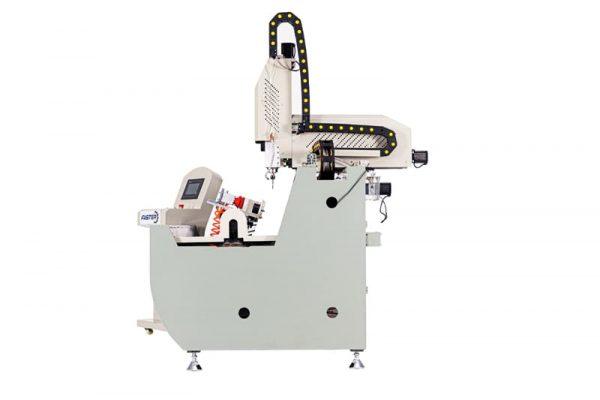Máy khoét khóa CNC Faster 15
