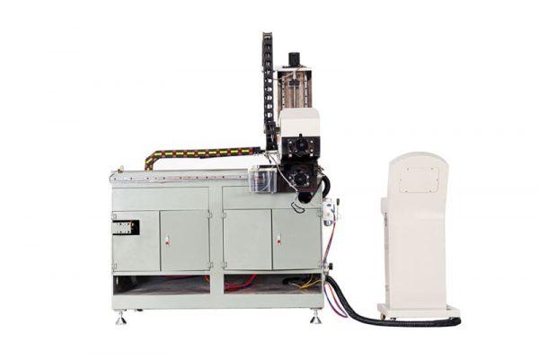 Máy khoét khóa CNC Faster 16