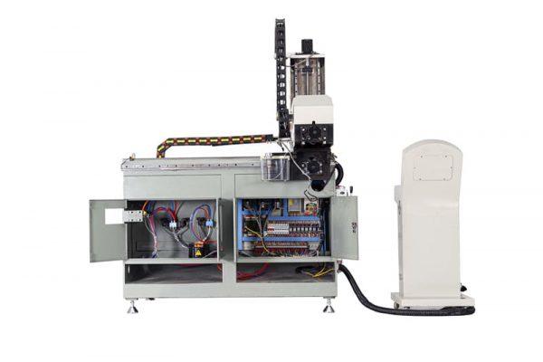 Máy khoét khóa CNC Faster 17
