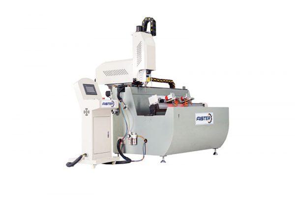 Máy khoét khóa CNC Faster 20
