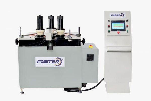 Máy uốn vòm CNC Faster 1