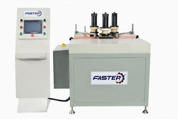 Máy uốn vòm CNC Faster 2
