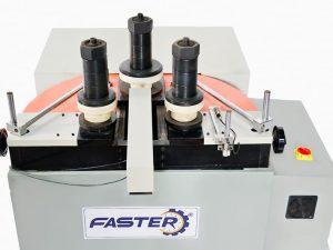Máy uốn vòm CNC Faster 3