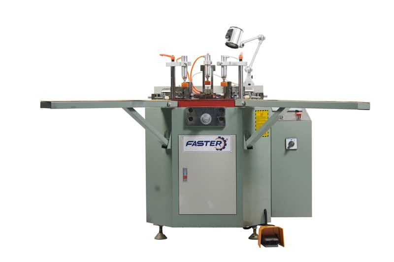 Máy ép góc CNC Faster